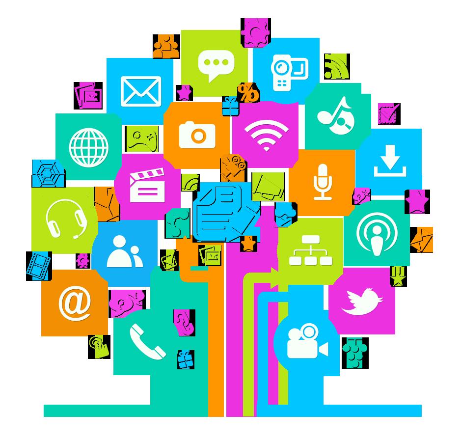 Media social Marketing