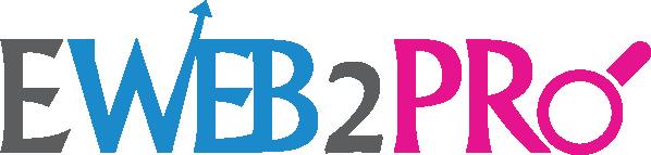 Logo Eweb2pro
