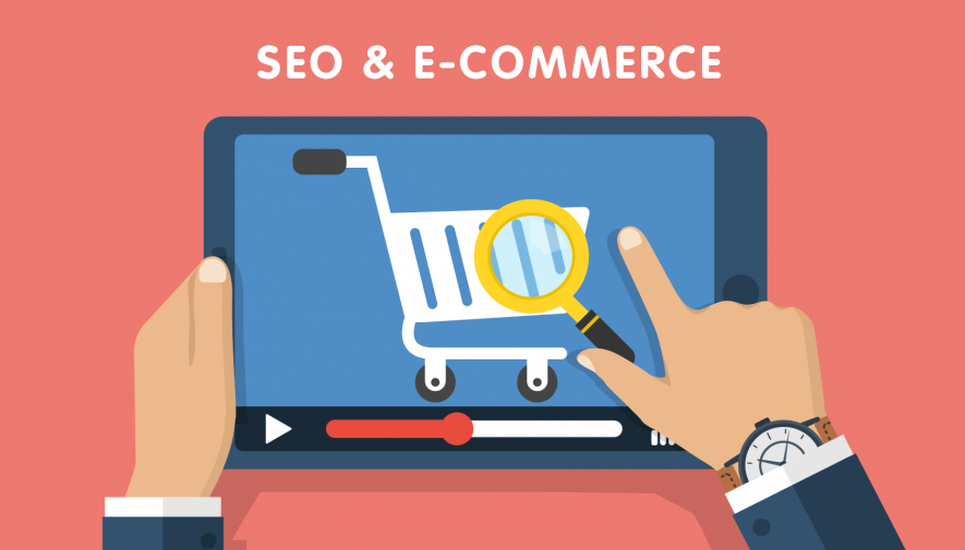 seo e-commerce