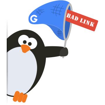 tout savoir sur Google Penguin